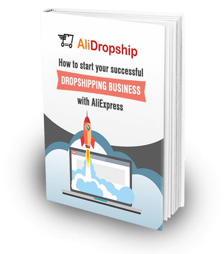 AliDropship - Start AliExpress Dropshipping Business On