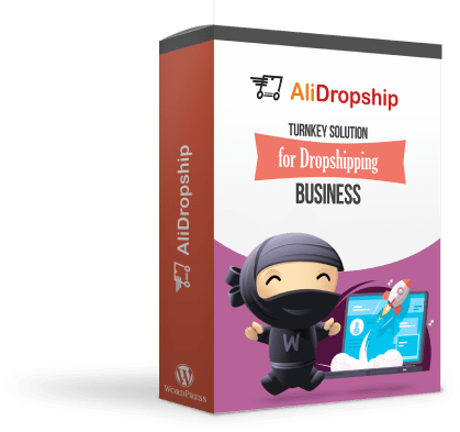 alidropship plugin for Aliexpress dropshipping