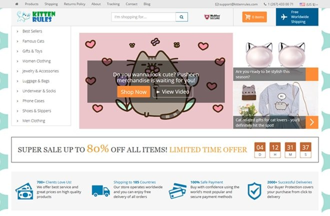 1 AliExpress Dropshipping Plugin For WordPress - AliDropship