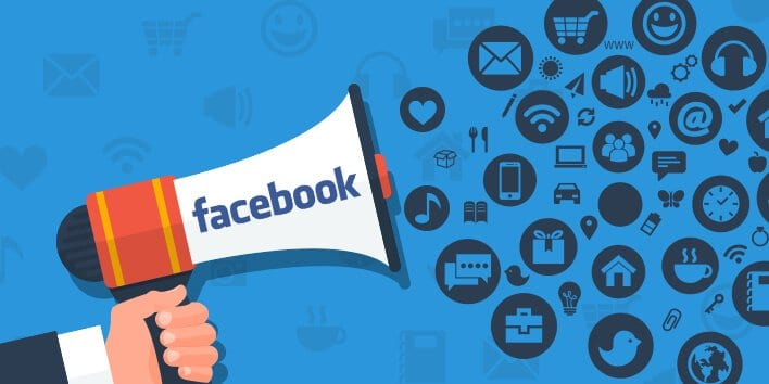 Promote Your Activity in the Field of Dropshipping on Facebook
