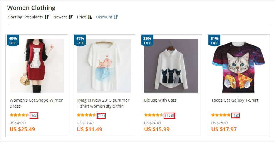 Easily Increase Conversion Rate in Your Dropshipping Store