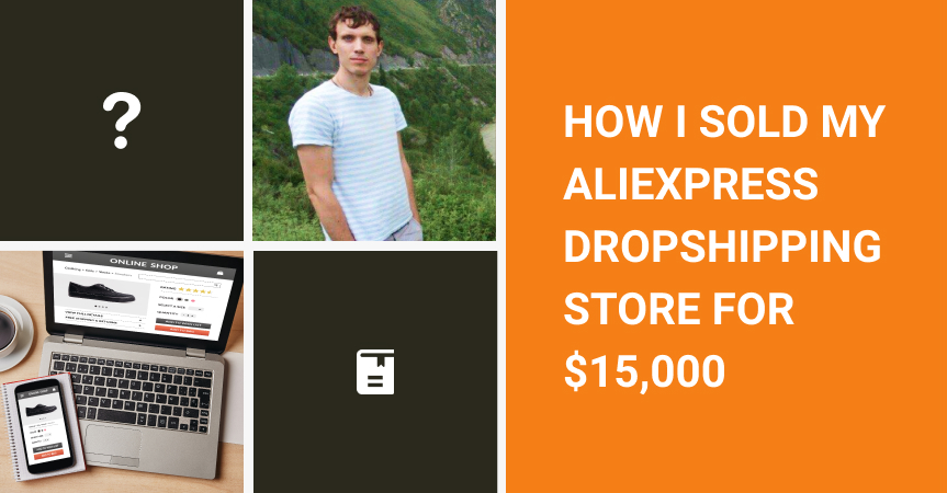AliExpress Dropshipping Store