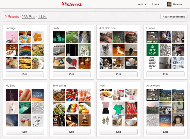 How to use Pinterest for business promotion