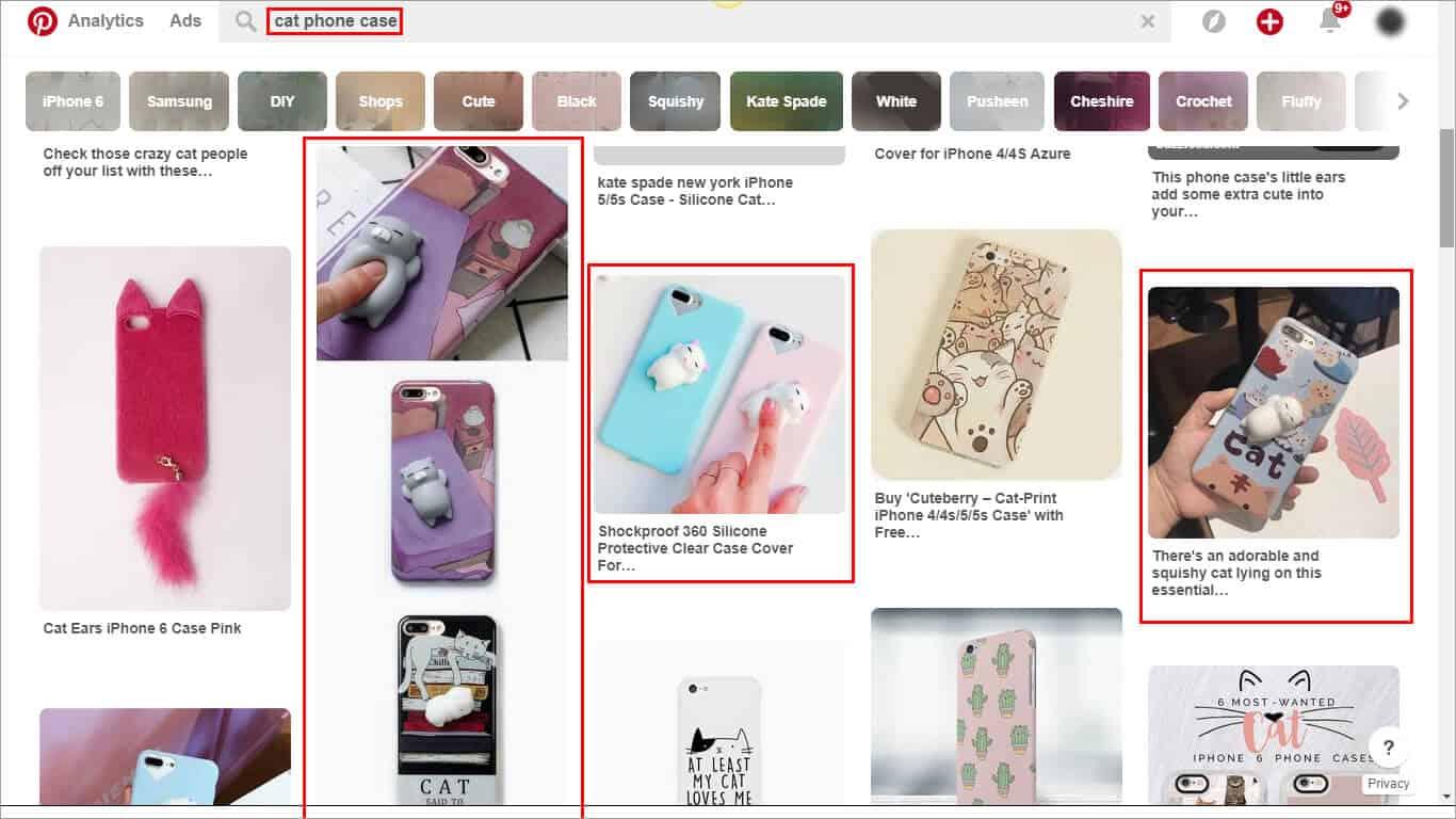 most popular pins on Pinterest