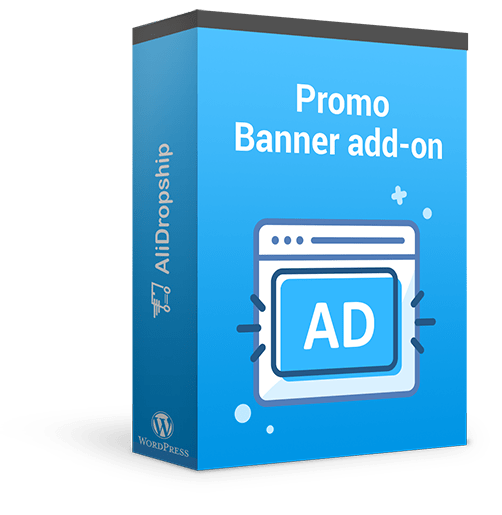 Create A Fully Customizable Topbar With Promo Banner By Alidropship