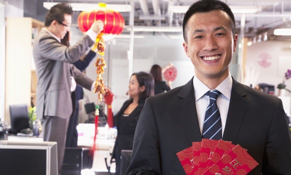 What Is Chinese New Year's Impact On Business?