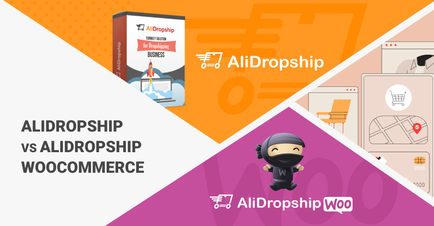 Comparing AliDropship's most popular dropshipping tools on the market