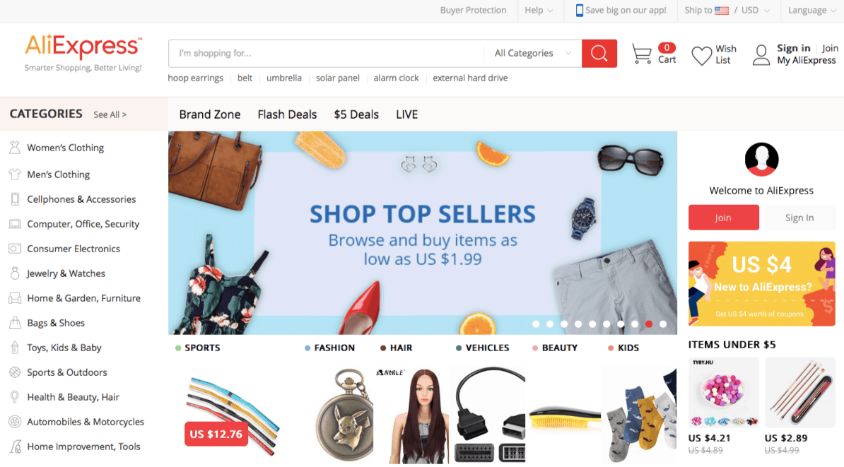 AliExpress Dropshipping Business: A Monumental Guide