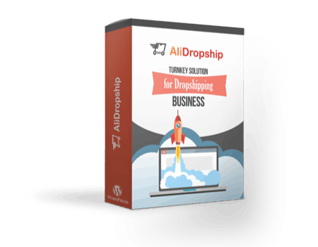 AliDropship plugin is the perfect solution if your selling techniques require the use of semi-automated tools