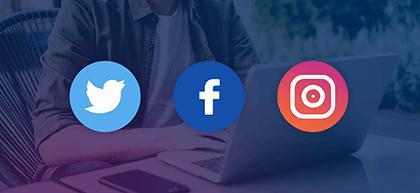 Social Media Setup Assistance