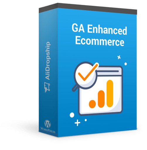 GA Enhanced Ecommerce
