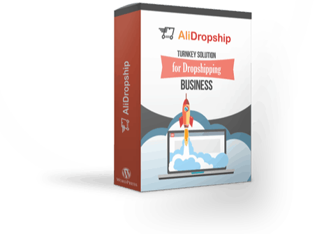 AliDropship Plugin is a piece of dropshipping software that automates daily business management tasks