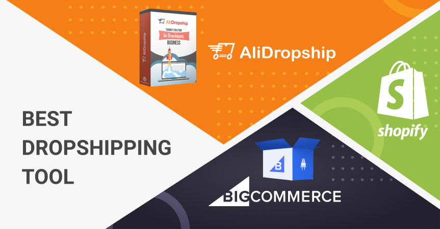 dropshipping review of the top ecommerce platforms