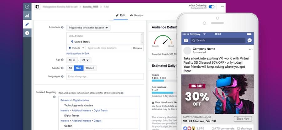 Facebook & Instagram Ads