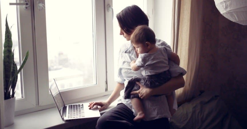 Top 7 Clever Home Based Business Ideas For Moms