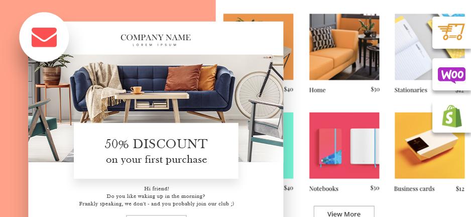 Email Marketing Setup