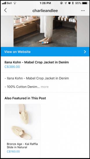 Instagram Shopping To Increase Your Revenue, Xhostcom - Evolutionary Wordpress