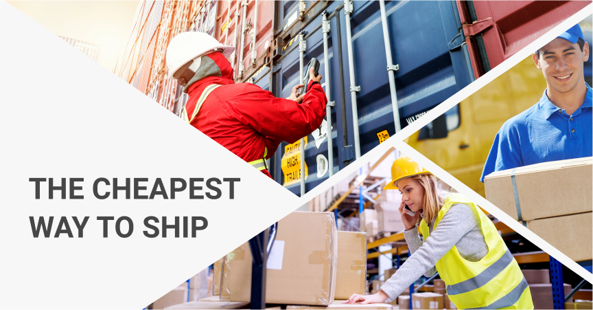 What's The Cheapest Way To Ship Internationally?