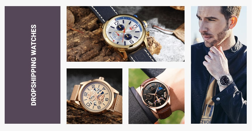 dropship watches