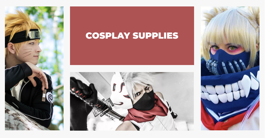 What Would You Say About Selling Cosplay Accessories In Your Dropshipping Store?