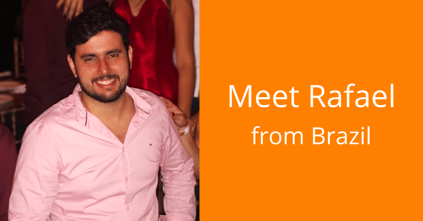 Brazil Dropshipping Experience: Here's How Rafael Makes $8,200+/Month Thanks To Facebook Ads