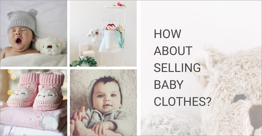 How To Dropship Baby Clothes To Make Every Parent Adore You