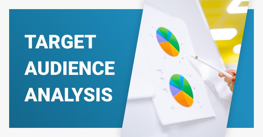 Tips on target audience analysis for eCommerce entrepreneurs.