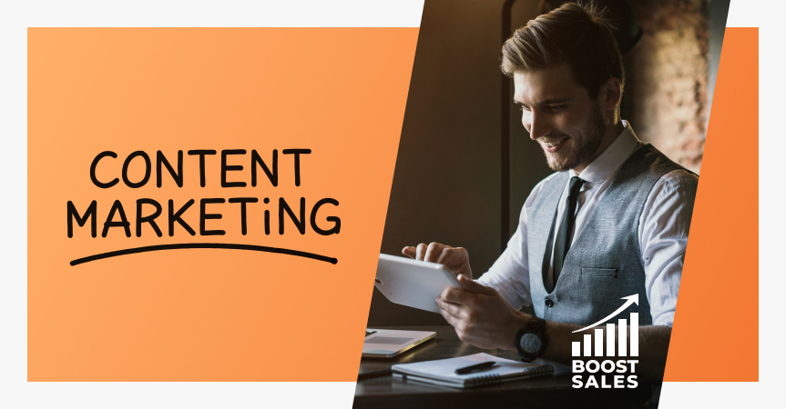 10 content marketing tips for ecommerce business owners