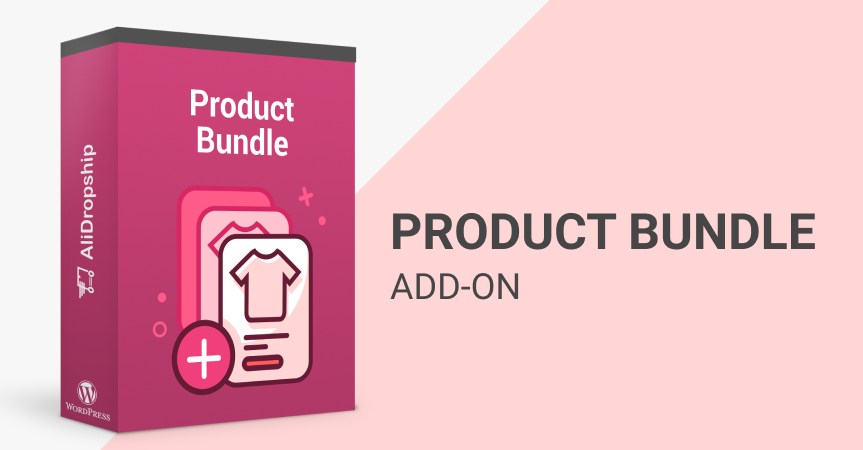 Increase the average order value in your store with tempting bundles
