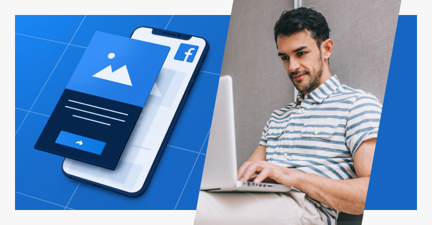 Facebook advertising strategy: market your brand efficiently