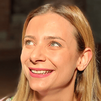 Meet Sofia, A Work-At-Home Mom Profiting From Dropshipping In Greece