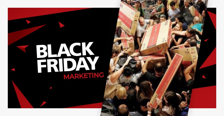 Black Friday Marketing Campaign That Makes A Difference