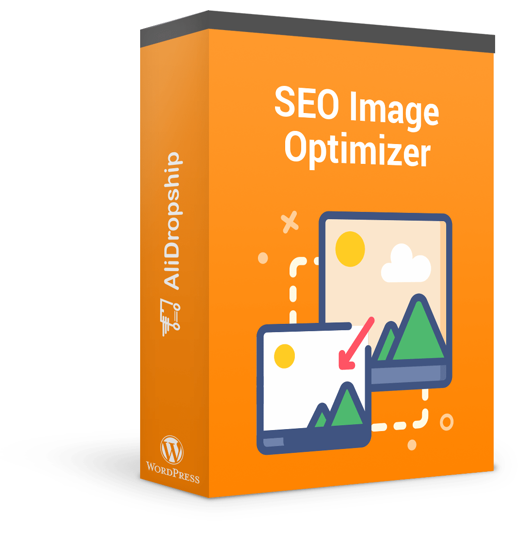 SEO Image Optimizer