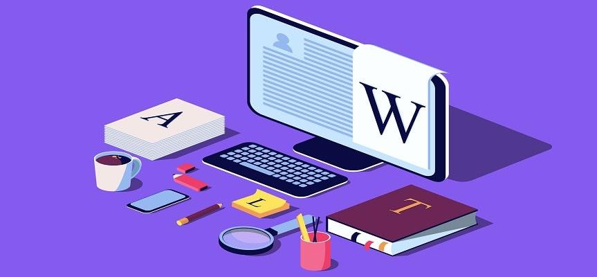 digital blogging