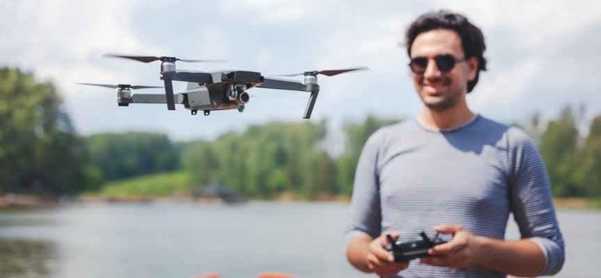 Handy tips for entrepreneurs interested in dropshipping drones