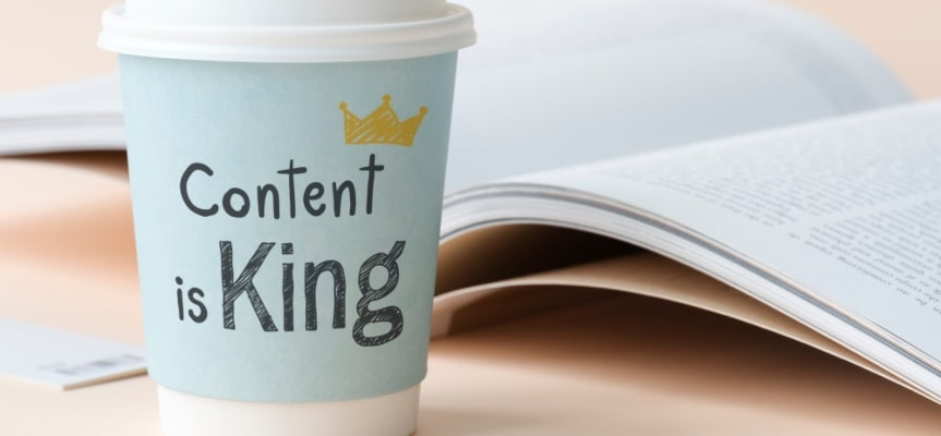 To get more leads, make your content valuable!