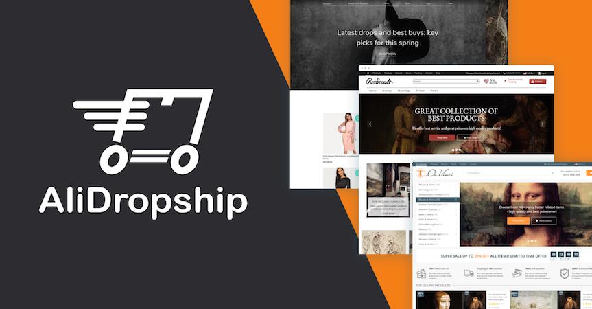 brand AliDropship