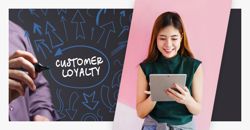 How To Increase Customer Loyalty And Turn Visitors Into Returning Clients?
