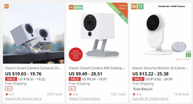 cheap smart home devices