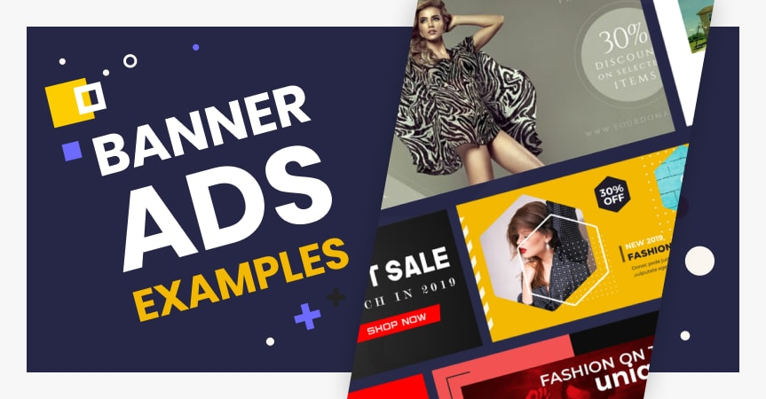 50 best banner ads examples