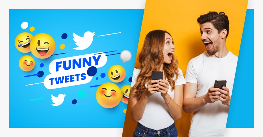 Funny Tweets: A Great Way to Make Your Brand Engaging & Fun