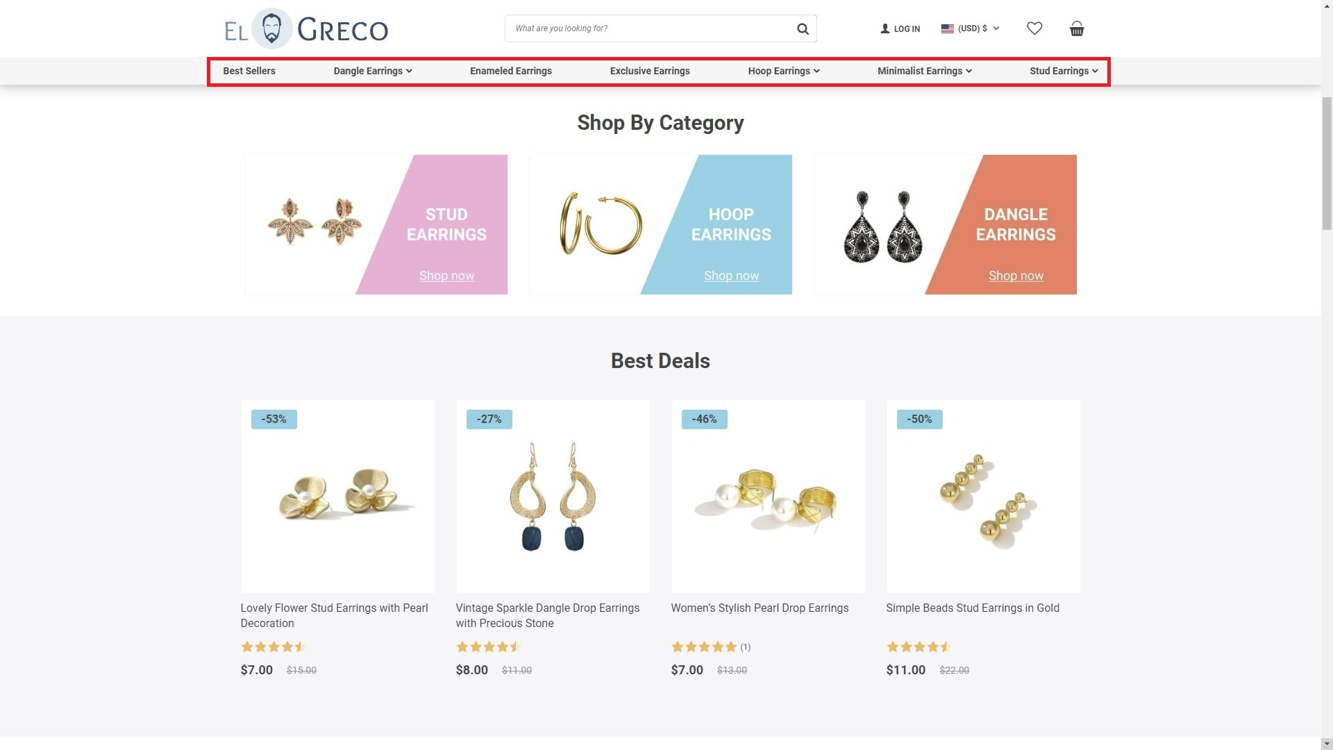 theme for online store