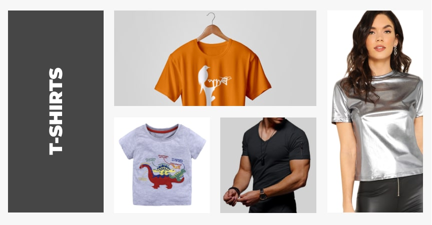 T-shirt Dropshipping For Beginners