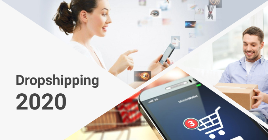 Dropshipping Business Opportunities In 2020: Market Review