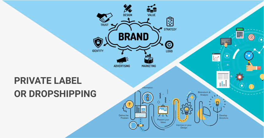 Private Label Or Dropshipping