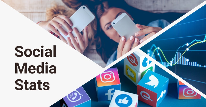 Social Media Stats & Trends To Keep In Mind In 2020