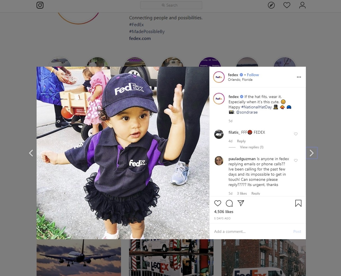 best instagram accounts to follow