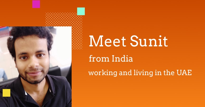 Building An Online Business With Passive Income: Sunit's Experience