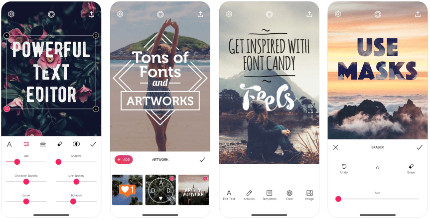 ‎Font-Candy_Instagram-Story-app.png