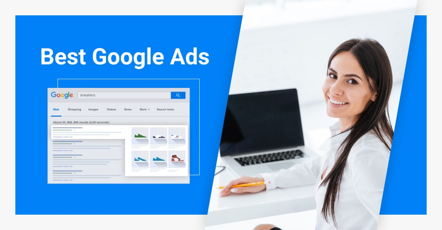 30 Best Google Ads Examples And What We Can Learn From Them